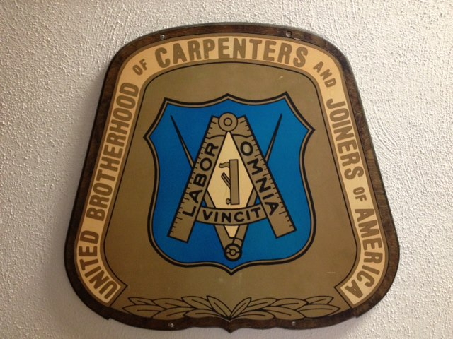 Carpenters Local 792 Pay Scale - Collections Photos Carpenter
